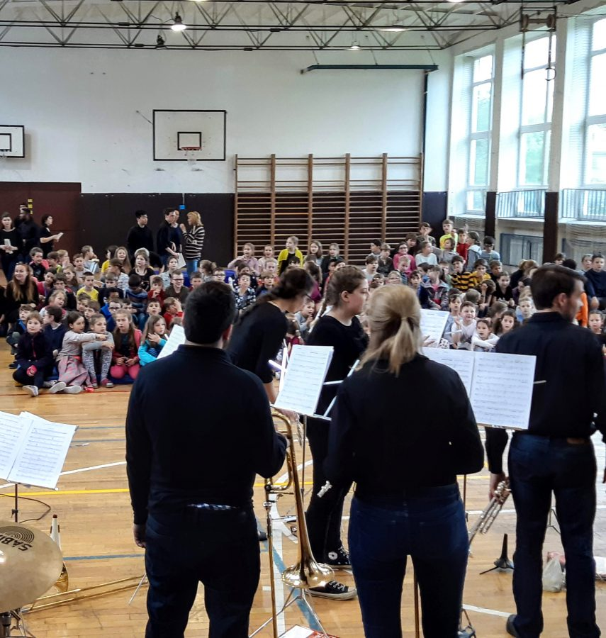 ensemble-band-gymnasium